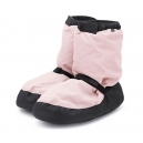 Bloch GIRL WARM UP BOOTIE BOOTS